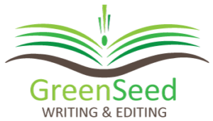 GreenSeed Writing & Editing